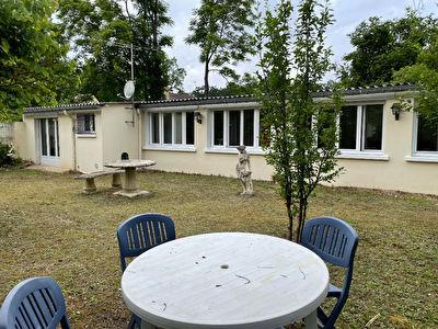 Maison  Lamorlaye 5 piece (s) 70m2