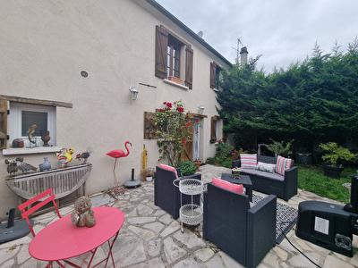 Maison Lamorlaye 5 pieces 116 m2
