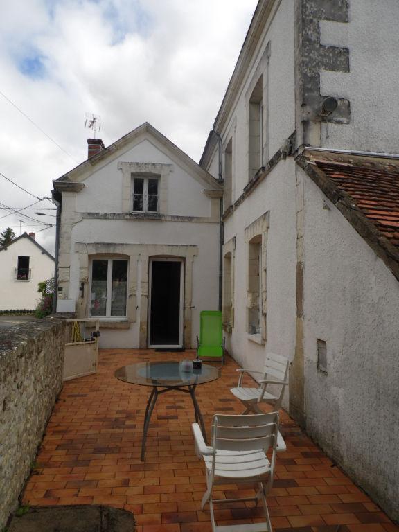 Maison proche de Montrésor