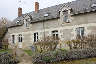 Maison d'habitation a louer a Sennevieres