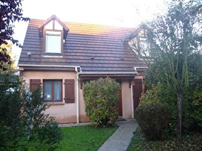 Maison Goussainville 6 pieces 107.17 m2