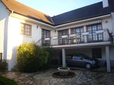 Maison Goussainville