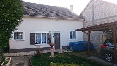 Maison Goussainville 110 m2