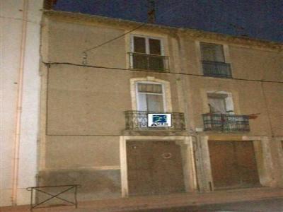 MAISON DE VILLAGE Marseillan - 8 pieces - 120 m2