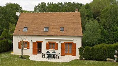 Maison Bellefontaine 6 pieces