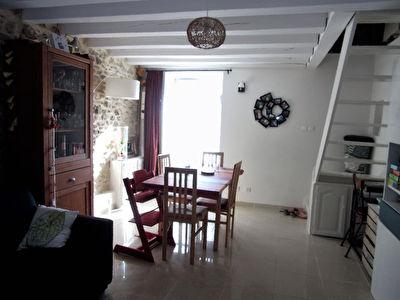 Maison Bellefontaine 3 pieces 75 m2