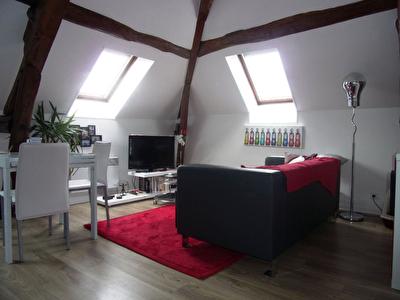 Appartement Coye La Foret 2 pieces