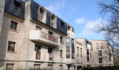 Appartement Coye La Foret 4 pieces 88.08 m2