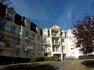 Appartement Coye La Foret 4 pieces 66 m2
