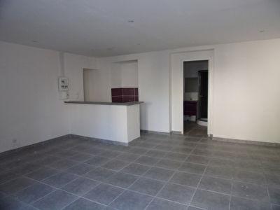 Appartement Coye La Foret 1 piece 35 m2
