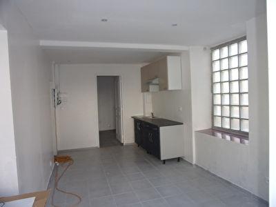 Appartement Coye La Foret 2 pieces 30 m2