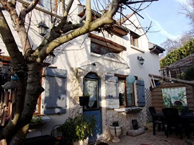 Maison Bellefontaine 5 pieces 122 m2