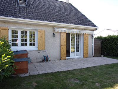 Maison Belloy En France 5 pieces