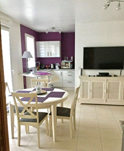 Appartement Luzarches 2 pieces