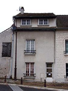 Maison Belloy En France 4 pi?ces