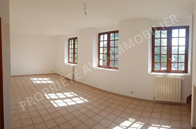 Appartement Luzarches 3 pieces