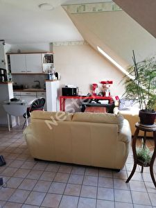 Appartement LUZARCHES - 3 pieces