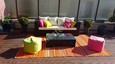Appartement COYE LA FORET - 6 pieces