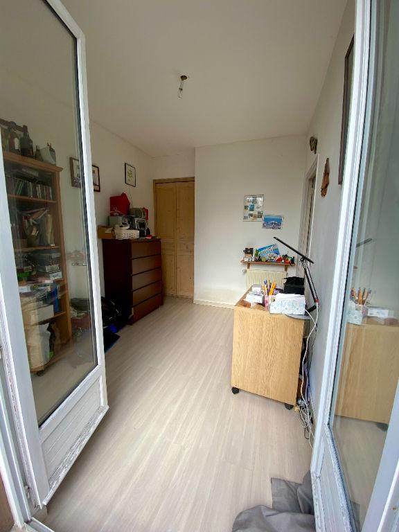 Appartement F3 avec balcon, COYE LA FORET !!!