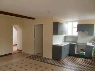 Appartement NOAILLES - 3 pieces - 48 m2
