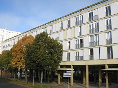 APPARTEMENT BEAUVAIS - 3 pieces - 57,42 m2