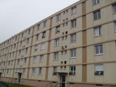 Appartement Beauvais 3 pieces 49 m2