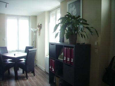 Appartement Noailles 2 pieces 48 m2