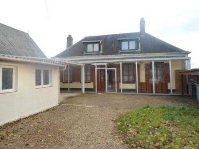 Maison Auneuil 4 pieces 136 m2