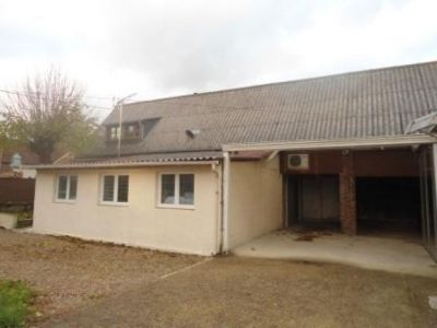 Maison Auneuil 2 pieces 69 m2