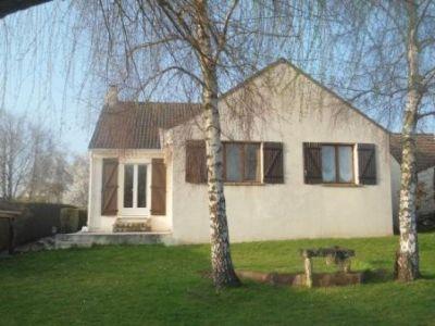Maison Beauvais 5 pieces 96 m2