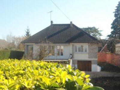 Maison Beauvais 4 pieces 88 m2