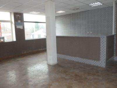 Local commercial Noailles 62 m2