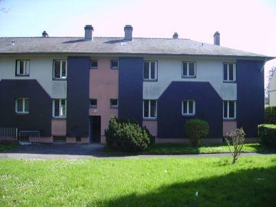 Appartement Noailles 4 pieces 99m2