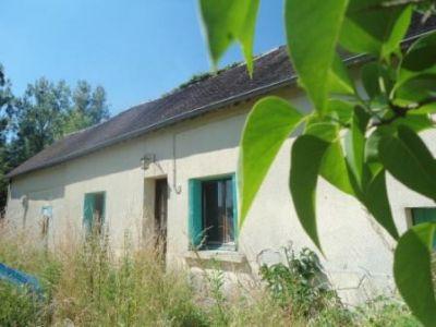 Maison Auneuil 3 pieces 80 m2