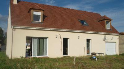 Maison Beauvais 7 pieces 144 m2
