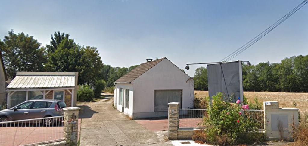 Ensemble Immobilier proche Noailles locaux commerciaux et appartement type F3 et F2