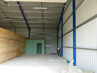 Local commercial Noailles 100 m2