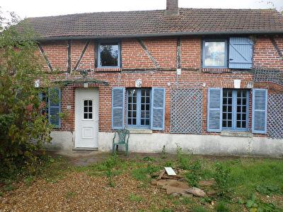 Maison Berneuil En Bray 8 pieces 4 chambres 100m2 hab jardin 4000m2