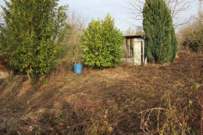 Terrain Beauvais 2273 m2