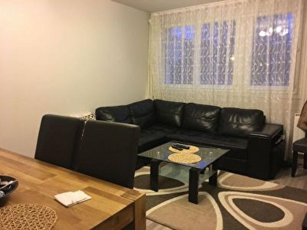 Appartement Beauvais 4 pieces 3 chambres 65m2 habitables 1er etage
