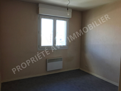 Appartement Beauvais 1 piece 18 m2 ASCENSEUR