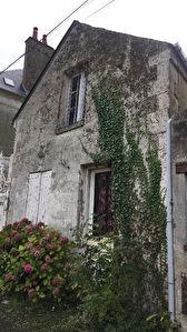 Maison ancienne proche Noailles 3 pieces 80 m2 possibles  dependance garage