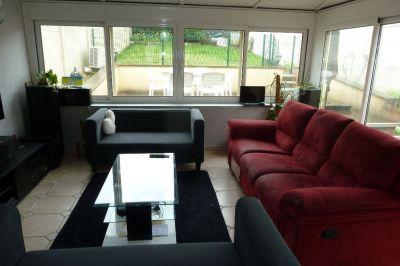 Maison Sainte Genevieve, 4 pieces, 83 m2, 2 chambres, 220 m2 de jardin