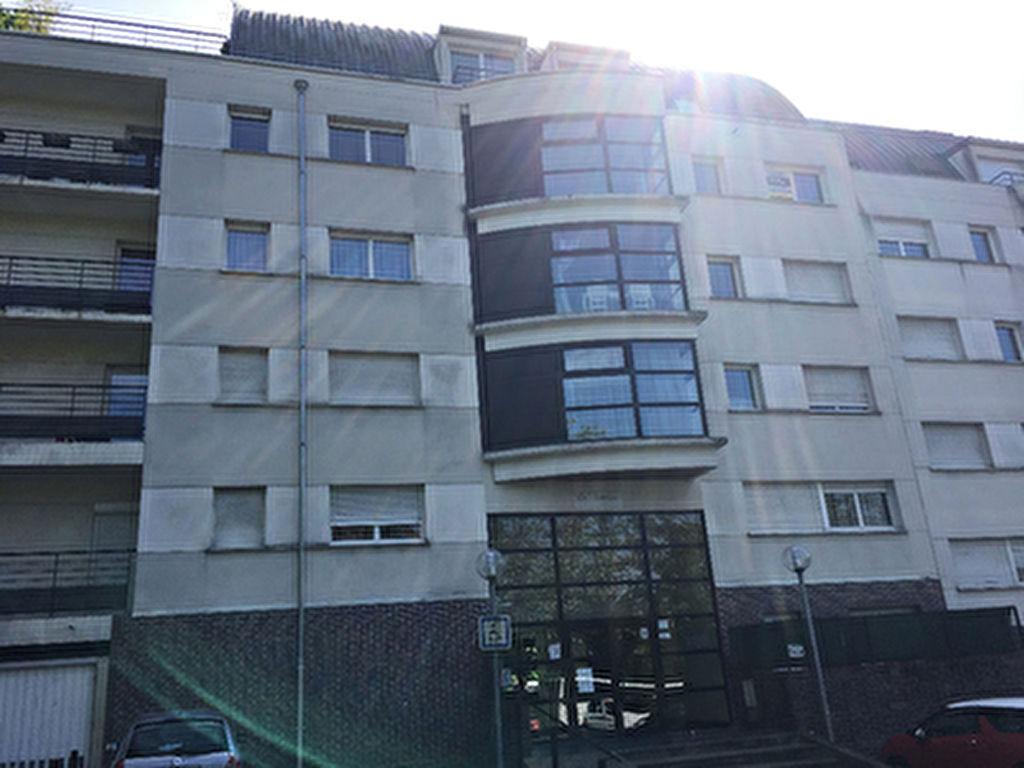 Appartement Beauvais, 1 piece, 25.73 m2