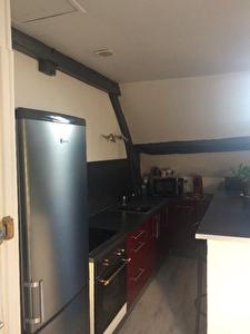 Appartement Noailles, 2 pieces, 33 m2, 2 places de parking