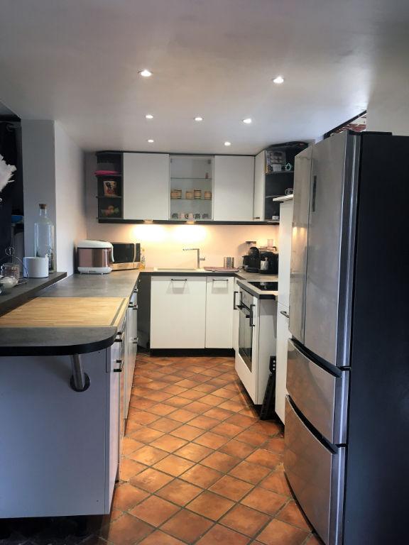 Maison SAINTE GENEVIEVE 7 pièces 107 m2 -  3 chambres, bureaux - 565 M² jardin -