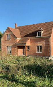Maison Mouy 6 pieces 147 m2 5200 m2 de jardin