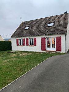 Maison Axe Beauvais Chaumont 7 pieces, 780 m2 de terrain environ