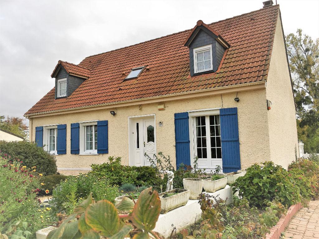 photos n°1 MAISON NOAILLES PROCHE séjour double, 6 chambres, garage, jardin 700m² environ