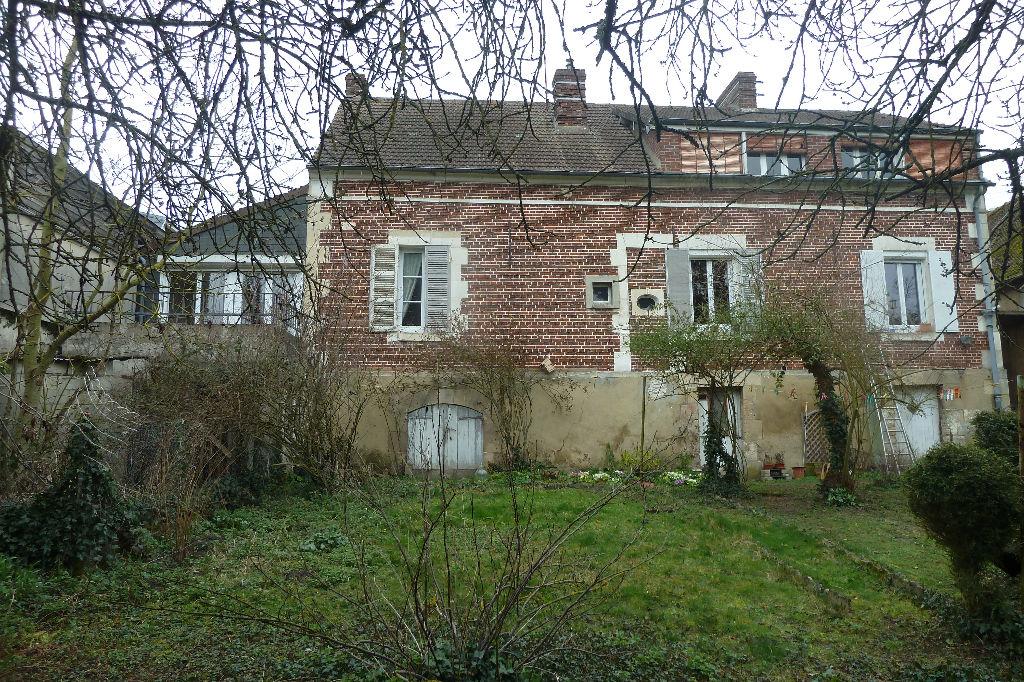 Noailles proche - Ensemble immobillier- 3 lots